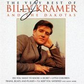 The Best Of Billy J Kramer Songs