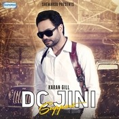 DC Jini Support Song