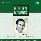 Talat - Chand Lamhe Teri Mehfil Mein Songs