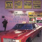 A Cab Driver's Blues Songs