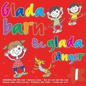 Glada barn & glada sånger volym 1 Songs