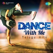 Welcome Swagatham MP3 Song Download- Dance with Me - Telugu