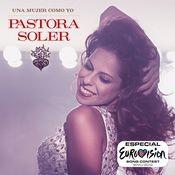 Una mujer como yo (Eurovision) Songs