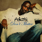 Don't Matter Songs