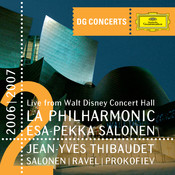 Salonen: Helix / Ravel: Piano Concerto For The Left Hand / Prokofiev: Romeo And Juliet Suite (Live) Songs