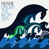 Under The Iron Sea (Ecopac) Songs