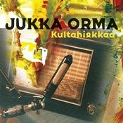 Kultahiekkaa Songs
