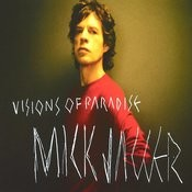 Visions Of Paradise (4 Track Single) Songs