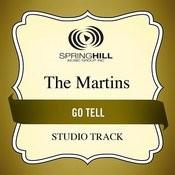 Go Tell (Studio Track) Songs