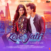 Loveyatri - A Journey Of Love Songs