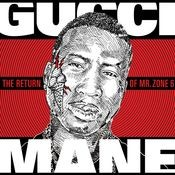 The Return of Mr. Zone 6 Songs