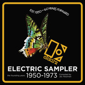 Elektra Records Electric Sampler 1950-1973 Songs