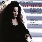 Maria De Rudenz Songs