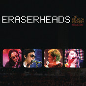 Eraserheads: The Reunion Concert! Songs