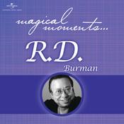 Magical Moments - R.D.Burman Songs