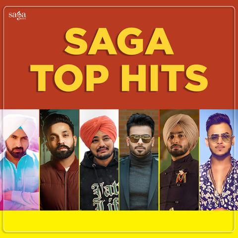 Saga Top Hits