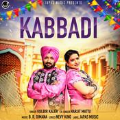 Kabbadi Song