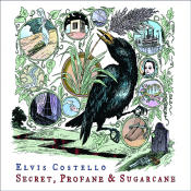 Secret Profane And Sugarcane Songs