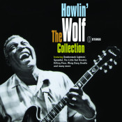 Howlin Wolf His Best Chess 50th Anniversary Collection Songs