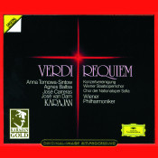 Verdi: Messa da Requiem Songs