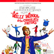 Willy Wonka & The Chocolate Factory Songs