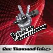 One Thousand Voices (From The Voice Of Germany) Songs