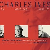 Charles Ives:  An American Journey Songs
