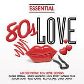 Essential - 80's Love Songs