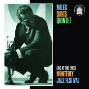 Live At The 1963 Monterey Jazz Festival Songs