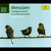 Messiaen Catalogue Doiseaux La Fauvette Des Jardins Songs