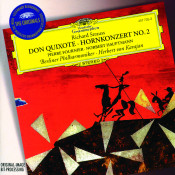 Strauss R Don Quixote Horn Concerto No 2 Songs