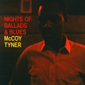 Nights Of Ballads & Blues Songs