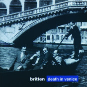 Britten Death In Venice Songs