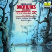 Mendelssohn: Ruy Blas, Op.95 - Overture to Victor Hugo's play - Lento - Allegro molto Song