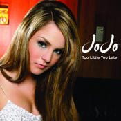 Too Little, Too Late (Single) Songs