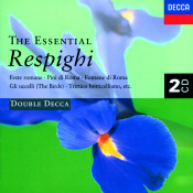 The Essential Respighi Songs
