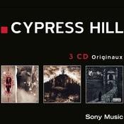 3 CD's Boxset - Cypress Hill Songs