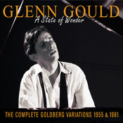 A State of Wonder: The Complete Goldberg Variations, BWV 988 (Recorded 1955 & 1981) Songs