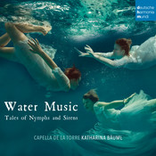 Water Music - Tales of Nymphs and Sirens Songs