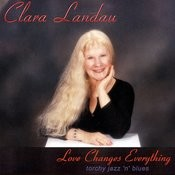 Love Changes Everything Songs