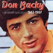 I Grandi Successi 1962-1967 Songs