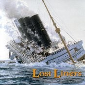 Lost Liners - Empresses Of The Atlantic Songs