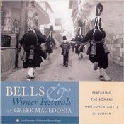 Bells & Winter Festivals Of Greek Macedonia Songs
