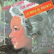 Lo Mejor De La India De Oriente, Vol.1 Songs