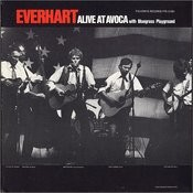 Everhart Alive At Avoca Songs
