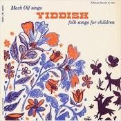 Yiddish Folk Songs For Children Songs