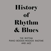 The Rhythm: Piano Boogie-Woogie Ragtime And Jazz Songs