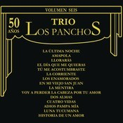 50 Aos Volmen Seis Songs