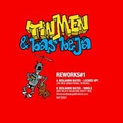 Locked Up (Tin Men Sensational Rework) Song