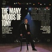 The Many Moods Of Tony Songs